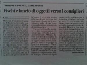 2015-03-07 Il Tirreno